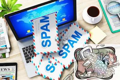 Spam mail से कैसे दुर रहे