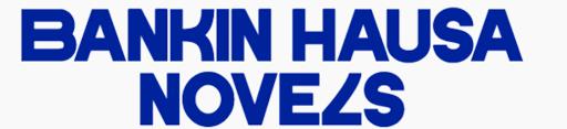 HAUSA NOVELS