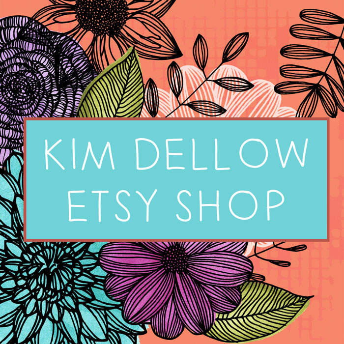Click to go to Kim Dellow's Etsy shop