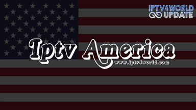 IPTV America m3u download 25-10-2019