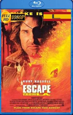 Escape de Los Angeles (1996) Latino HD [1080P] [GoogleDrive] rijoHD