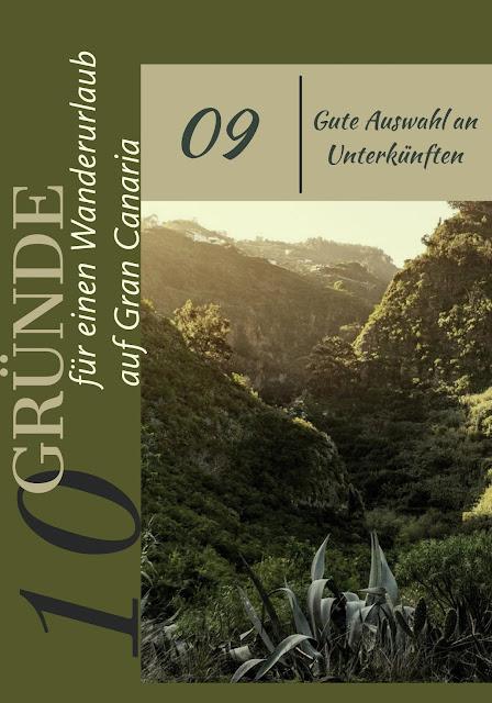 Wandern-Gran-Canaria 10 Gründe für einen Wanderurlaub auf Gran Canaria! Wandern auf den Kanaren  Wanderungen  kanarische Inseln 10