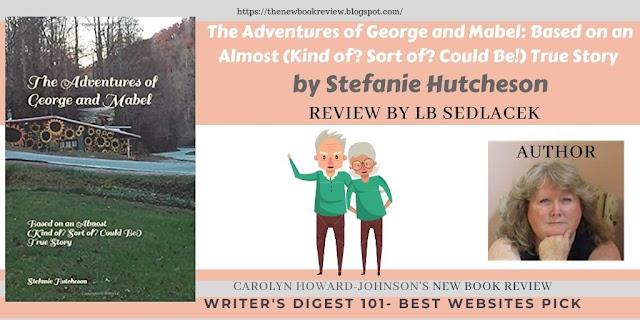 "oet LB Sedlacek Reviews Stefanie Hutchenson's ""True Stories"""