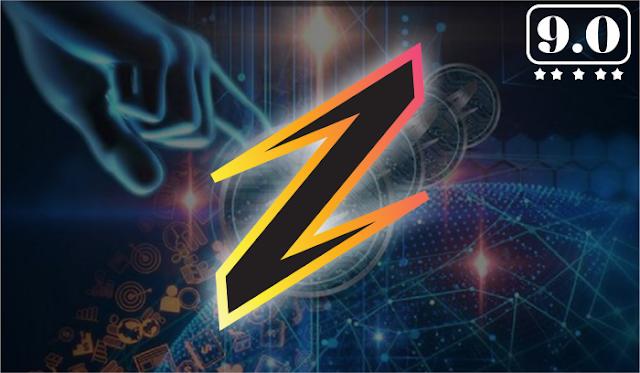 AI Zeus Blockchain (AZS) ICO Review, Rating, Token Price