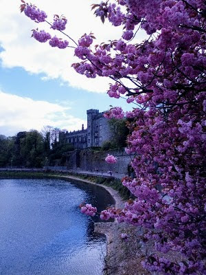 Things to do in Kilkenny City: Take a walk along the river