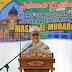 Wawako Erwin Yunaz Resmikan Mesjid Al-Mubarok