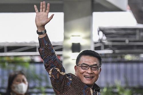 Usai Gugatan AHY Ditolak, Peluang Menang Moeldoko Besar