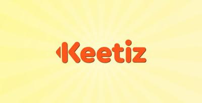 Keetiz : Mon Avis sur cette Application de Cashback 2.0