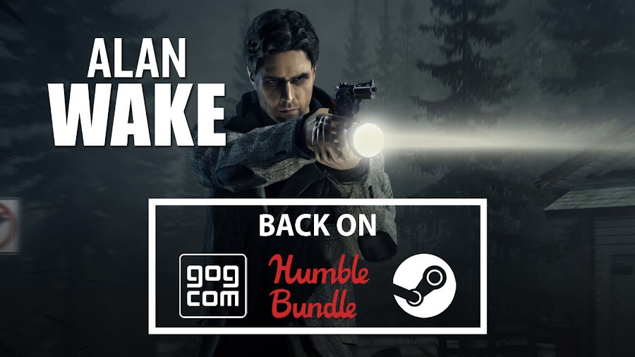 alan wake steam sale