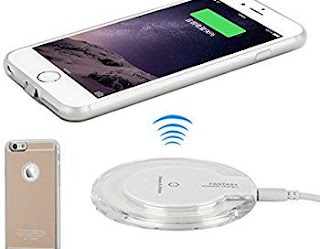 Wireless Charging techncialword.com