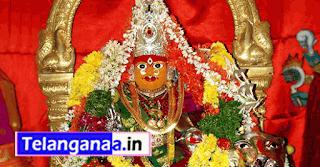 Ujjaini Mahankali Secunderabad Telangana
