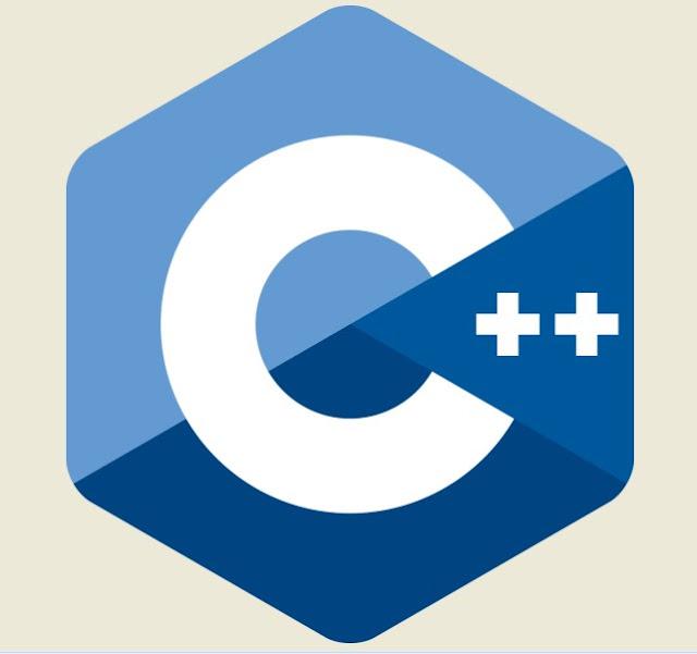 fungsi perintah cin pada c++