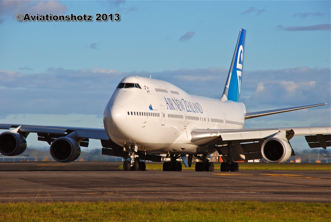 air new zealand - photo #30