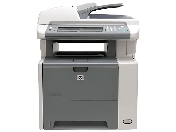turned printer off during firmware update