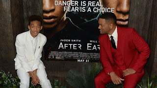 After Earth bomb movie