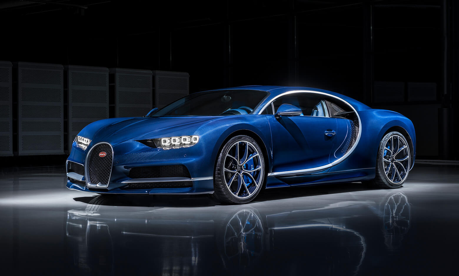Passion For Luxury : 10 Most Expensive Cars In The World