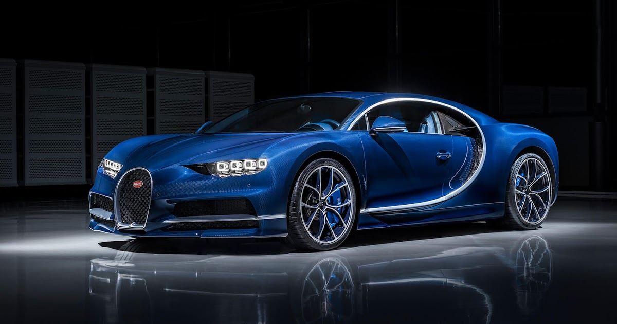 Passion For Luxury : 10 Most Expensive Cars in the World ...