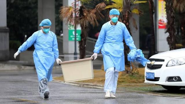 جامعة هونج كونج وباء جديد بالصين يصيب الكبد تعرف على سببه