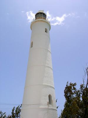 Inagua Lighthouse