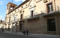 Resultado de imagen de ayuntamiento antequera