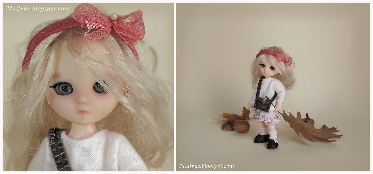ooak custom doll