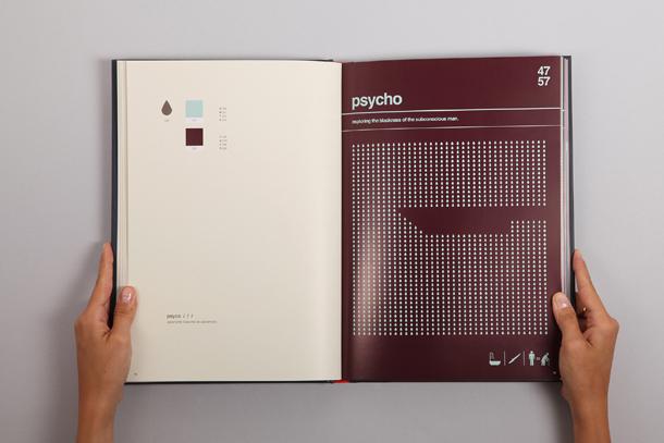 Minimal Film - Psycho