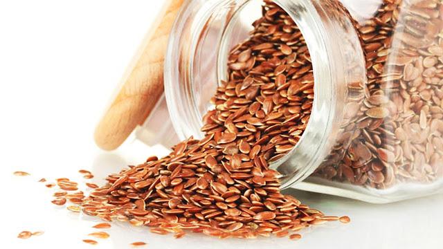 flaxseed omega 3