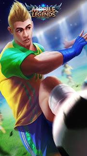 Bruno Vanguard Elite Heroes Marksman of Skins Old Great V3