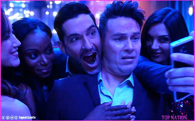 Lucifer completely dominates the broadcast ratings