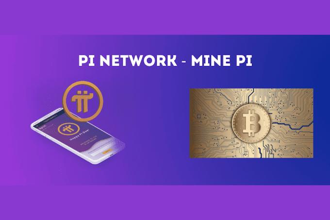 Pi-Coin (Pi Network)