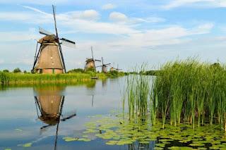 Sejarah Lengkap Negara Belanda