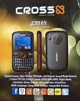 CROSS CB65