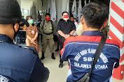 SBSI Sulut Desak Pemerintah Lindungi Buruh, LOMBOK : Kami Bersama Masyarakat