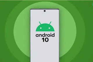 android 10 new android Q