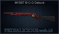 M1887 B.O.G Deluxe
