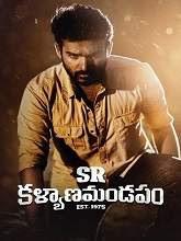 SR Kalyanamandapam (2021) HDRip Telugu Full Movie Watch Online Free
