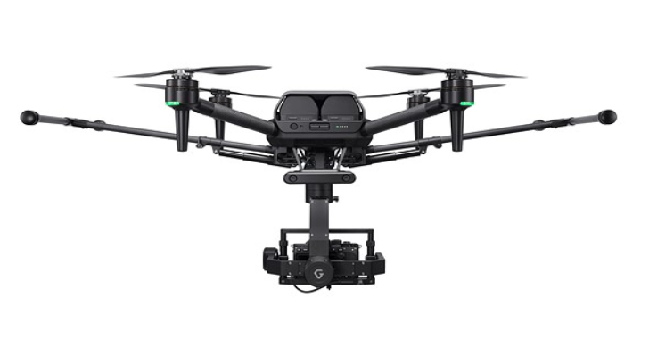 Airpeak S1: First Professional Drone By Sony