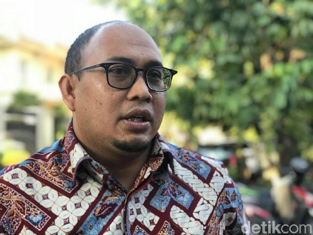 Elite Hanura Ngaku Diancam, Gerindra: Lapor Polisi Biar Clear