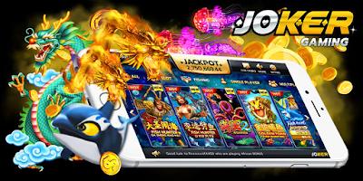 Joker123 Permainan Situs Judi Slot Maniacslot Game Online Terpopuler Saat Ini