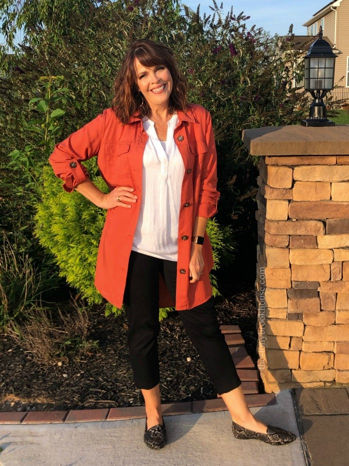 Sunday Style Over 50 - Rejoice Now!