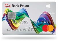 Do 200 zł zwrotu z kartą kredytową w Banku Pekao