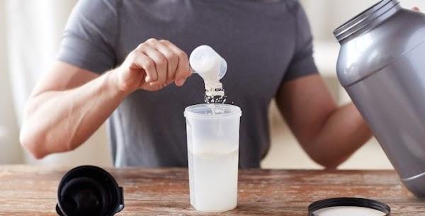 प्रोटीन पाउडर खाने के फायदे | The Benefits Of Protein Powder In Hindi
