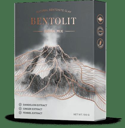 Bentolit - Bentolit-Weightloss