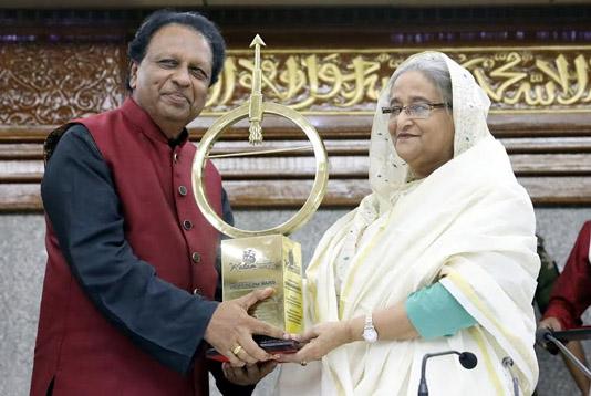 Kalam Smriti Award, 2019, Daily Current Affairs: 18th September 2019