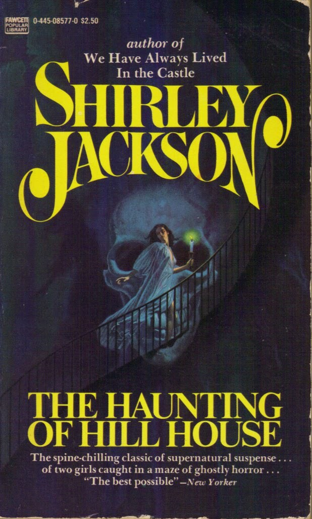 The Haunting Of Hill House Shirley Jackson : haunting, house, shirley, jackson, HAUNTING, HOUSE, Ebooks, Quality, Reads, AdonisEbooks