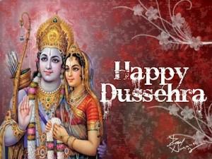 Dussehra-wishes