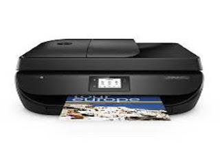 Picture HP OfficeJet 4652 Printer