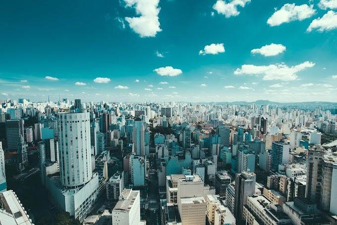5 pontos históricos da cidade de São Paulo