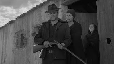Raiva Abre o 25º Festival Ibérico de Cinema