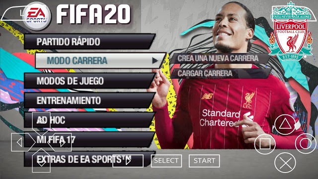 fifa 20 ppsspp android offline 800mb download  fifa 20 ppsspp file download for android  fifa 20 ppsspp highly compressed  ppsspp games  download fifa 19 iso file for ppsspp  fifa 20 iso  fifa 20 ppsspp download 200mb  fifa 20 ppsspp download ristechy